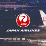 【取得優待】日本航空JAL(9201)#2