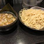 つけ麺屋 おやじの安定感(新橋でランチ37)