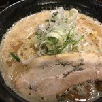 じゃぐらで味噌豚骨ラーメン in 高円寺