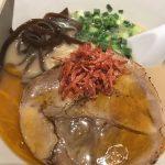 じぱんぐでエビ豚骨ラーメン in 上野