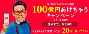 paypayの説明記事
