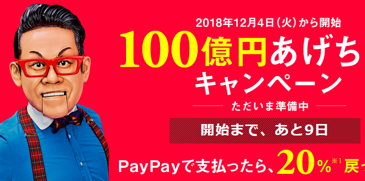 paypayの説明記事