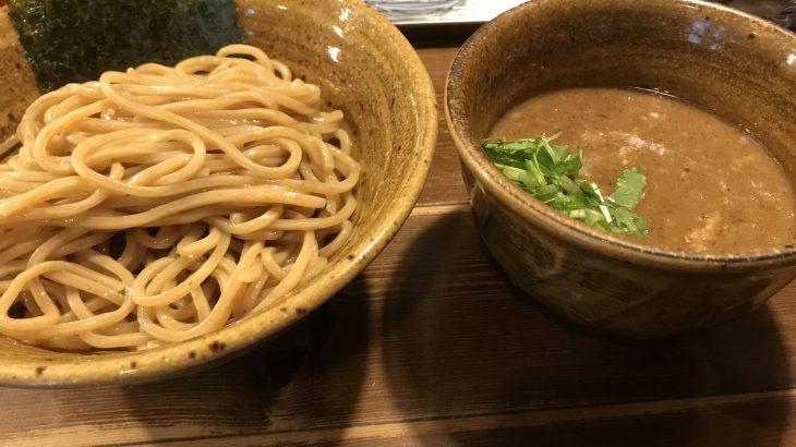 ベジポタつけ麺 えん寺 in 池袋