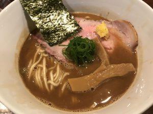 RAMEN GOTTSU (らーめん ごっつ)