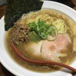 西武池袋線 最高の牛骨ラーメンに出会う 麺場らせん in 東長崎