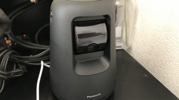 ペットカメラをソフトバンクエアーで使うならこれがお勧め!!(かわいいデグーのために)